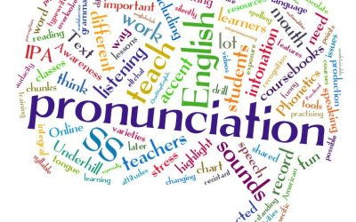 PRONUNCIATION SEMINAR/WORKSHOP FOR TEACHERS