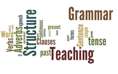 GRAMMAR AND WRITING WORKSHOP